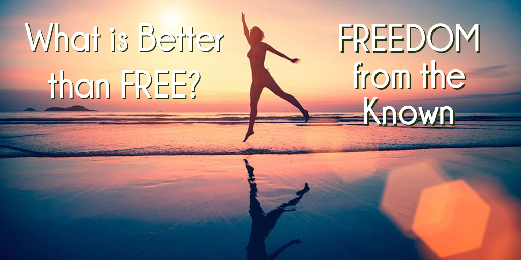 What is Better Than Free
